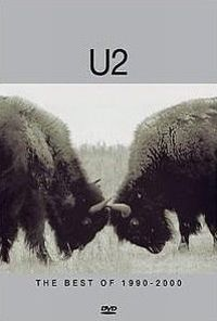 Cover U2 - The Best Of 1990-2000 [DVD]